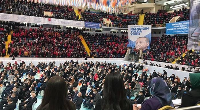 Muhalefet Lebalep kongreleri neden eleştiriyor AKP nasıl savunuyor?