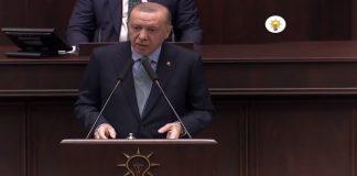 Cumhurbaşkanı Erdoğan: CHP 'süzme faşist bir partidir'