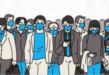 Koronavirüs tedbirlerinde yeni dönem