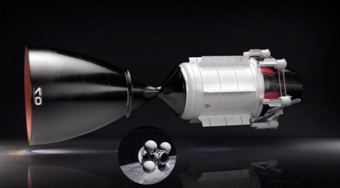 NASA: Mars projesinde nükleer roket kullanabilir