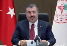 Sağlık Bakanı Koca: Haftalık verilere göre vaka sayısında bazı illerimizde belirgin artış var