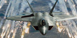 ABD Suriye'de İran destekli milislere hava saldırısı düzenledi