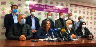 HDP milletvekili Dilan'dan Soylu'ya Kanıtlayamazsa müfteridir