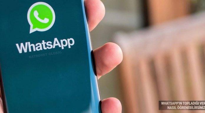 WhatsApp O sözleşmeyi reddeden kullanıcıların mesajlarını kapatacak