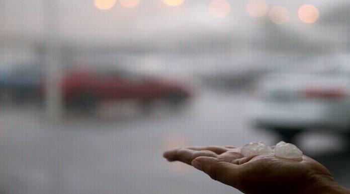 Downburst adı verilen ani hava değişimleri Türkiye'de de sıklıkla görülmeye başlandı
