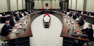 AKP'de Kongre öncesi kabine değişikliği beklentisi