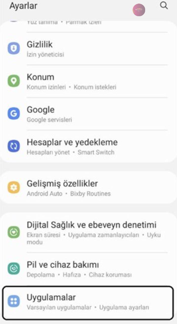 Android uygulamalar 'Android System Webview' nedeniyle çöküyor