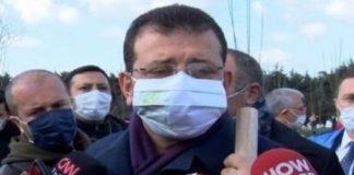 İmamoğlu'nun Akşener-Buldan paylaşımı İYİ Parti'de tepki çekti