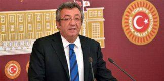 CHP Grup Başkanvekili Altay: Batan gemiyi masal anlatarak kurtaramazsın Erdoğan