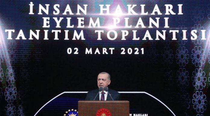 Cumhurbaşkanı Erdoğan'ın açıkladığı plan kapsamında hangi yasal düzenlemeler yapılacak?