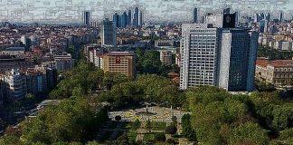 Gezi Parkı'nın mülkiyetinin el değiştirmesinin perde arkası