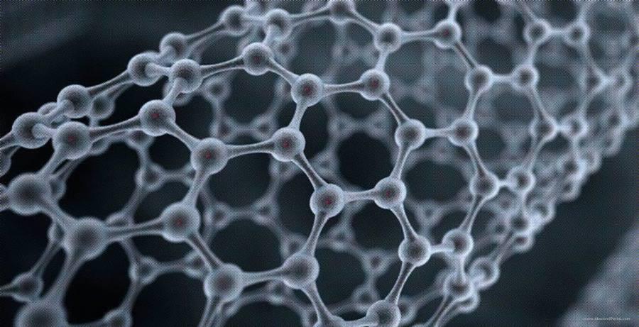 Grafen: Süper madde Grafen'in Potansiyel Kullanım Alanları