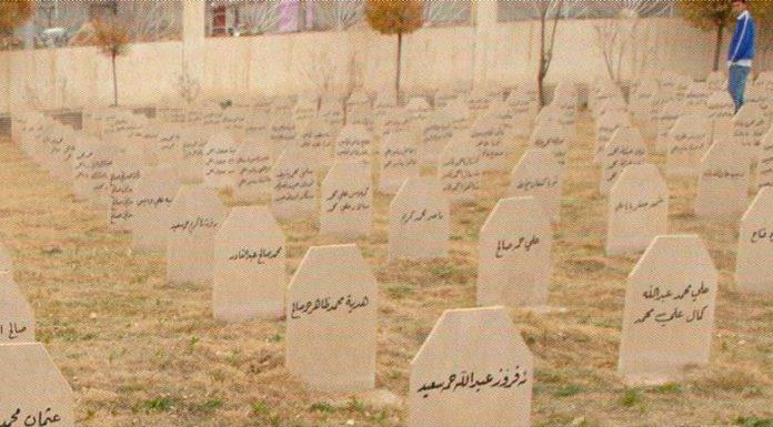 Halepçe'de ne oldu: Saddam'a kimyasal silahları kim verdi?