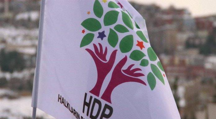 HDP'ye kapatma davasının iddianamesinde neler var?