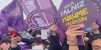 İstanbul Sözleşmesi'nin Cumhurbaşkanlığı kararıyla feshedilmesi hukuka uygun mu?