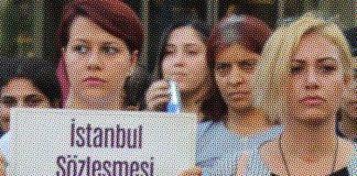 İngiltere'nin İstanbul Sözleşmesi'ni onay süreci hangi aşamada?
