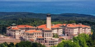 Türkiye'den sadece Koç Üniversitesi dünyanın en iyi 500 üniversitesi listesine girebildi