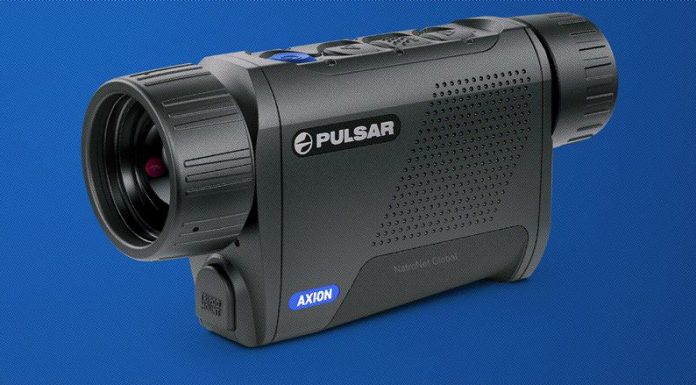 Pulsar Termal Spotters - Axion XQ38 ve XQ38 LRF NatroNet Global