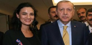 AK Parti yeni MKYK üyeleri belli oldu: Üyeler arasında yer alan Seda Sarıbaş kimdir?