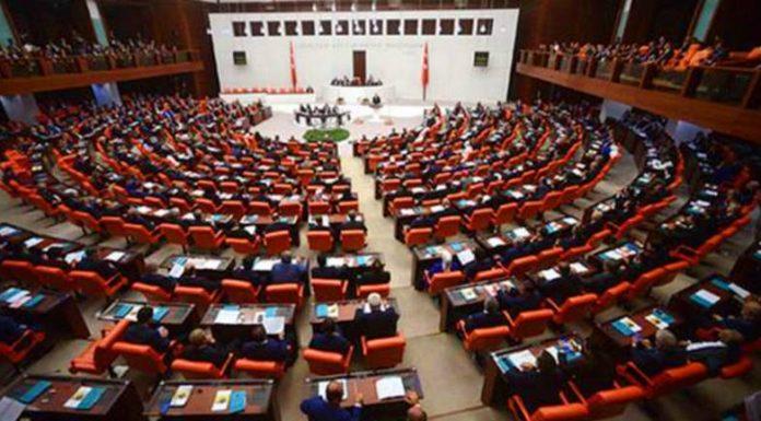Bir dizi ekonomik düzenleme içeren Torba Kanun kabul edildi