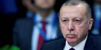 """Times: """"Erdoğan Türkiye'nin tekleyen ekonomisine güveniyor"""""""