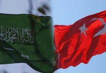 Reuters: Türkiye'nin Suudi Arabistan'a ihracatı geçen yıla kıyasla yüzde 98 azaldı