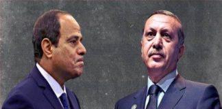 Türk diplomatik yetkili: 'Mısır'la aylardır arka kapı diplomasisi sürüyor'