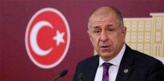 Ümit Özdağ: İYİ Parti'yi CHP'nin uydu partisi haline getirdiler
