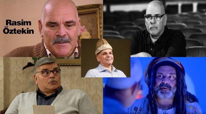 Ünlü oyuncu Kavuklu Rasim Öztekin hayatını kaybetti