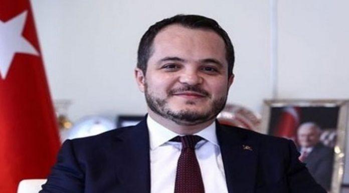 Selim Arda Ermut: Türkiye Varlık Fonu'nun yeni genel müdürü