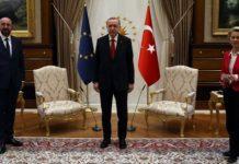AB liderleri: Türkiye'nin AİHM kararlarına uyması önemli İstanbul Sözleşmesi'nden çekilmesi derin kaygı nedeni