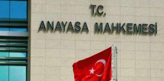 Bahçeli: AYM Türkiye'nin terör ve bölücülükle mücadelesine duyarsız