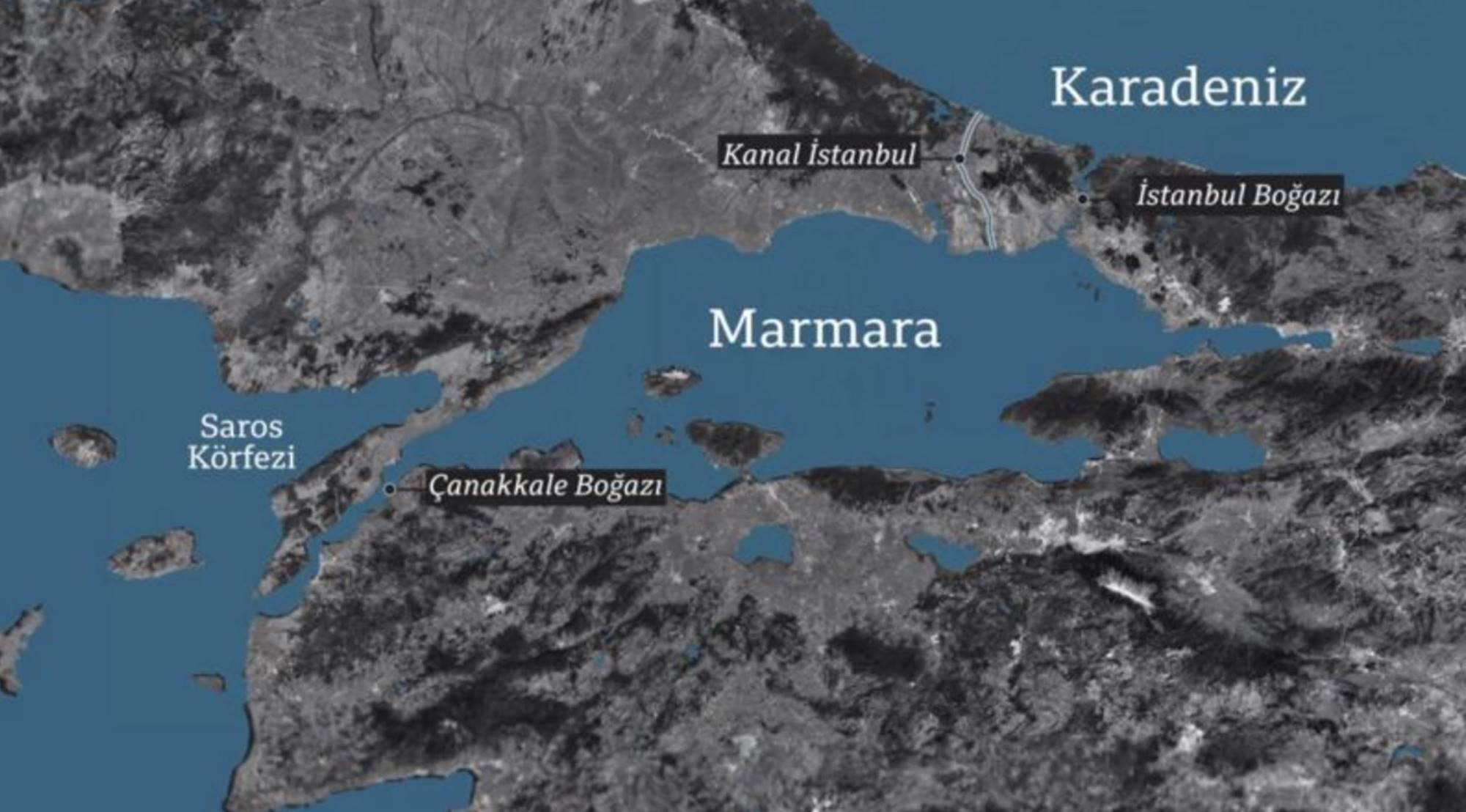 Montrö Sözleşmesi Türkiye'ye hangi hak ve yetkileri sağlıyor?