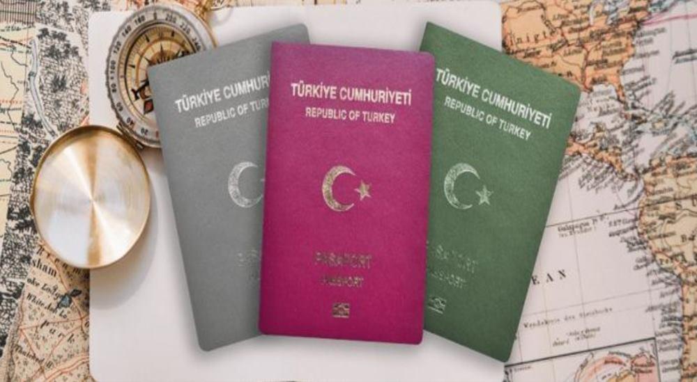 Hizmet pasaportu ile 'yurtdışına gönderme' İçişleri Bakanlığı soruşturması genişletildi