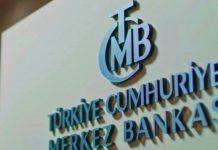 Türkiye Cumhuriyeti Merkez Bankası'nın net döviz rezervleri 10,7 milyar dolara geriledi