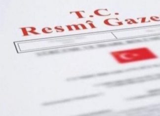 Türkiye'deki mal varlıkları dondurulan 377 kişi ve kuruluş listesinde kimler var?
