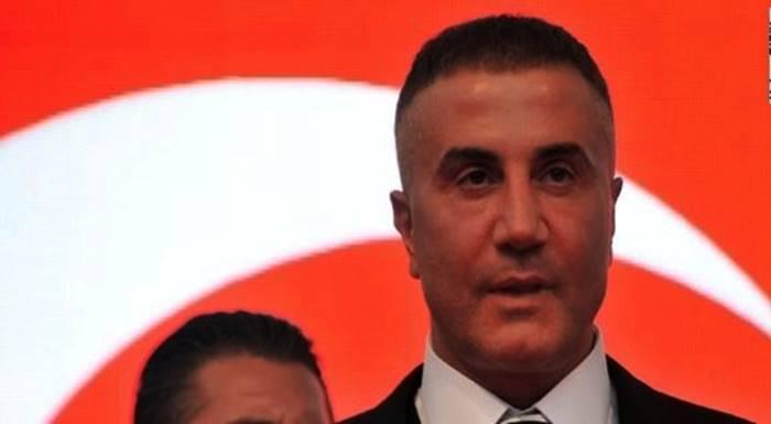 Sedat Peker'in de aralarında bulunduğu 63 kişiye yönelik