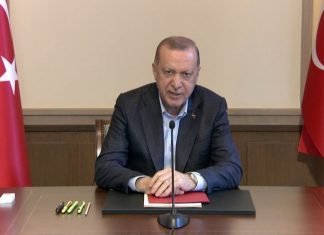 Cumhurbaşkanı Erdoğan 'Helâllik istiyoruz' dedi Muhalefetten 'helâllik' tepkisi geldi