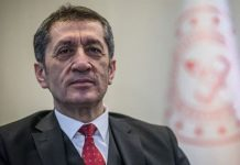 Milli Eğitim Bakanı Ziya Selçuk'tan öğretmen atamalarıyla ilgili açıklama