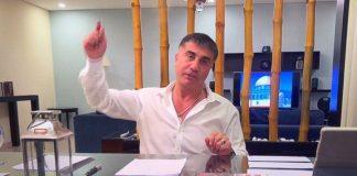 Sedat Peker kimdir: Sedat Peker 10 Mart 2014'te cezaevinden çıktı