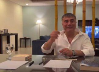 Sedat Peker'in İntikam yeminli videosu: Erdoğan ve Pelikancıları tehdit etti