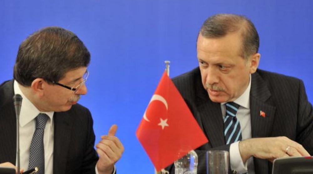 Davutoğlu: Sedat Peker'le ben görevdeyken bilgim dahilinde ilişki kurulmadı