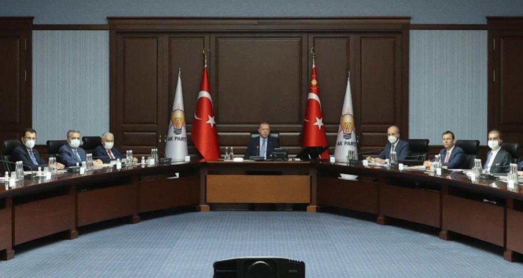 Cumhurbaşkanı Recep Tayyip Erdoğan'ın imzası ile yayımlanan genelgede, kamu kaynaklarının maksadına uygun azami tasarruf prensiplerine riayet edilerek kullanılmasının her kamu kurumu ve görevlisi için görev ve mecburiyet olduğu belirtildi.