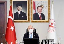 AKP'de Süleyman Soylu tartışması parti yönetimine taşındı