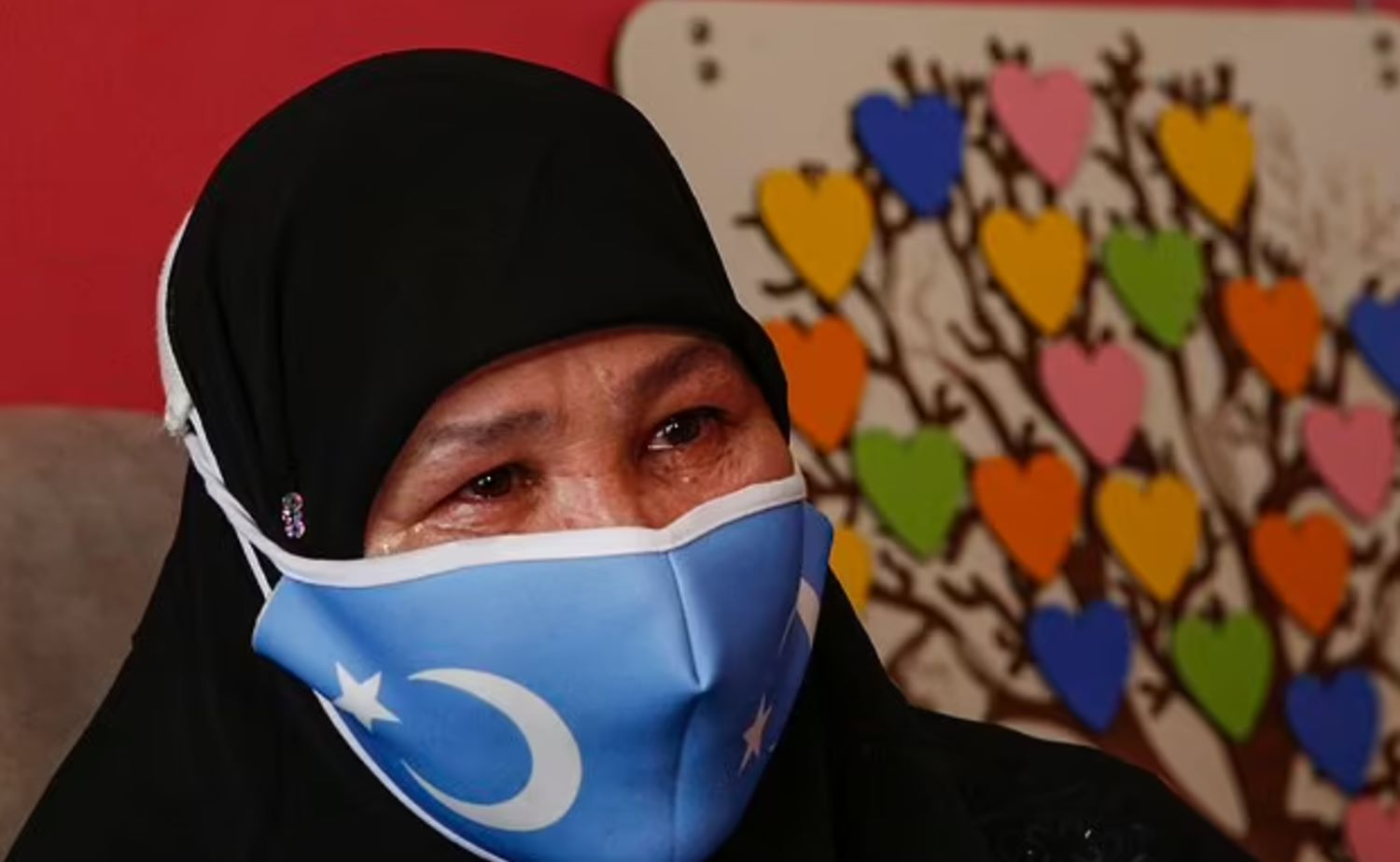 Uighur people say China forced them to have abortions bulldozed their homes and tortured them