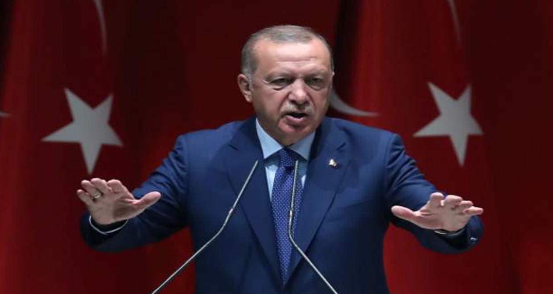 Erdoğan: Yurt dışındaki altınlarımızı ülkemize getirip döviz rezervimizi güçlendirdik