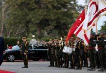 Cumhurbaşkanı Erdoğan'ın Kıbrıs ziyareti Batı'yı kaygılandırıyor