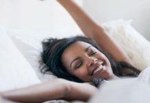 Sıcak havalarda rahat bir uykunun sırları