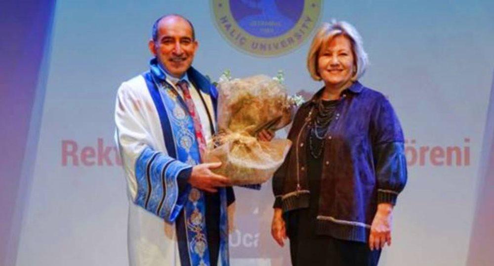 Melih Bulu'nun görevden alınması Boğaziçi Üniversitesi'nde sevinçle karşılandı