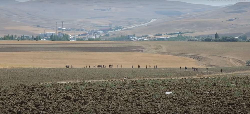 Türkiye'deki Afganlarla ilgili bilinmeyenler